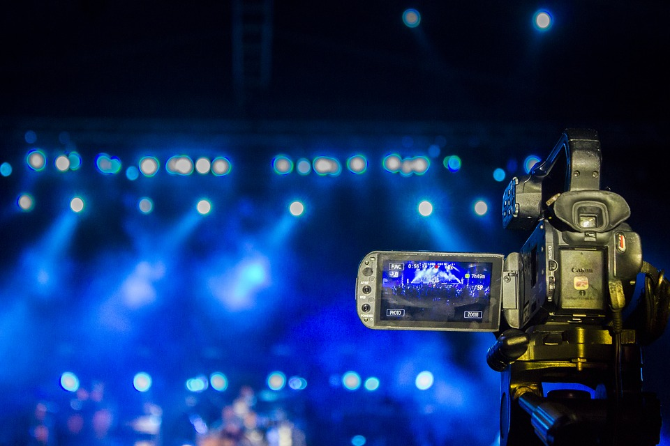 The benefits of video production